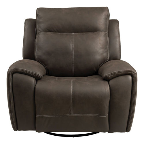 Picture of KNOX TRIPLE POWER SWIVEL RECLINER