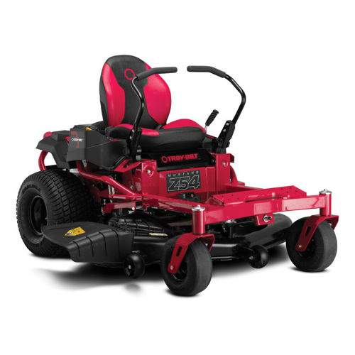 "Picture of TROY-BILT 54"" ZERO TURN RADIUS MOWER"