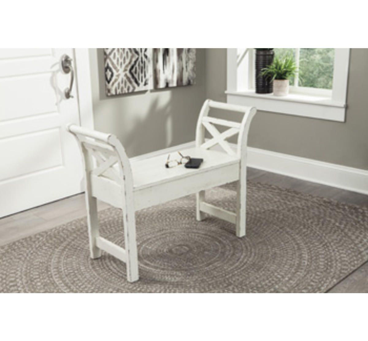 Picture of ACCENT BENCH