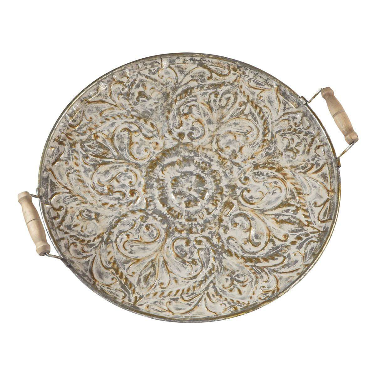 Picture of EMBOSSED TRAY