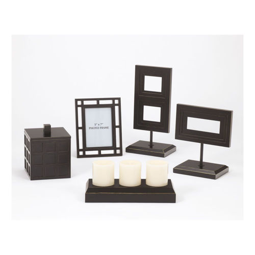 Picture of BRIANA ACCESSORY SET
