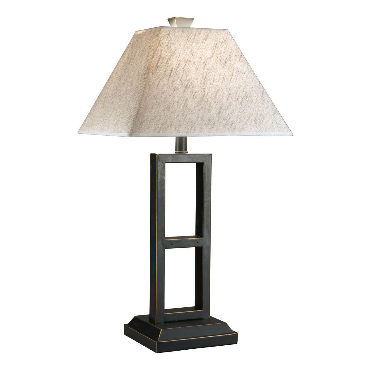 Picture of BRIANA TABLE LAMP PAIR