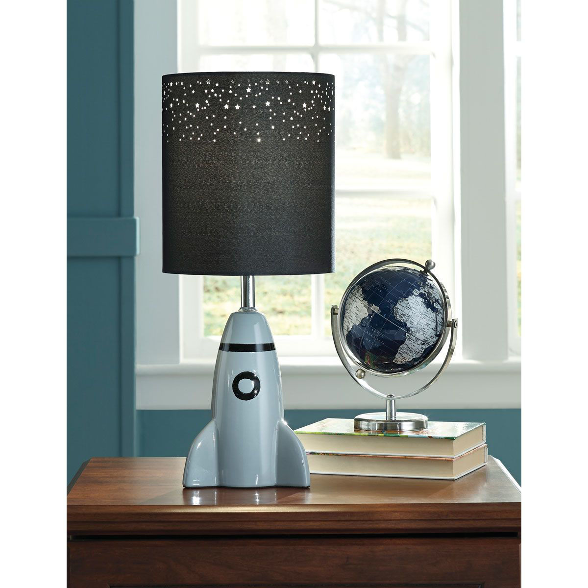 Picture of HANNAN TABLE LAMP
