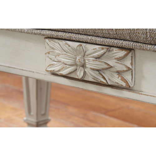 Picture of UPHOLSTERED BENCH