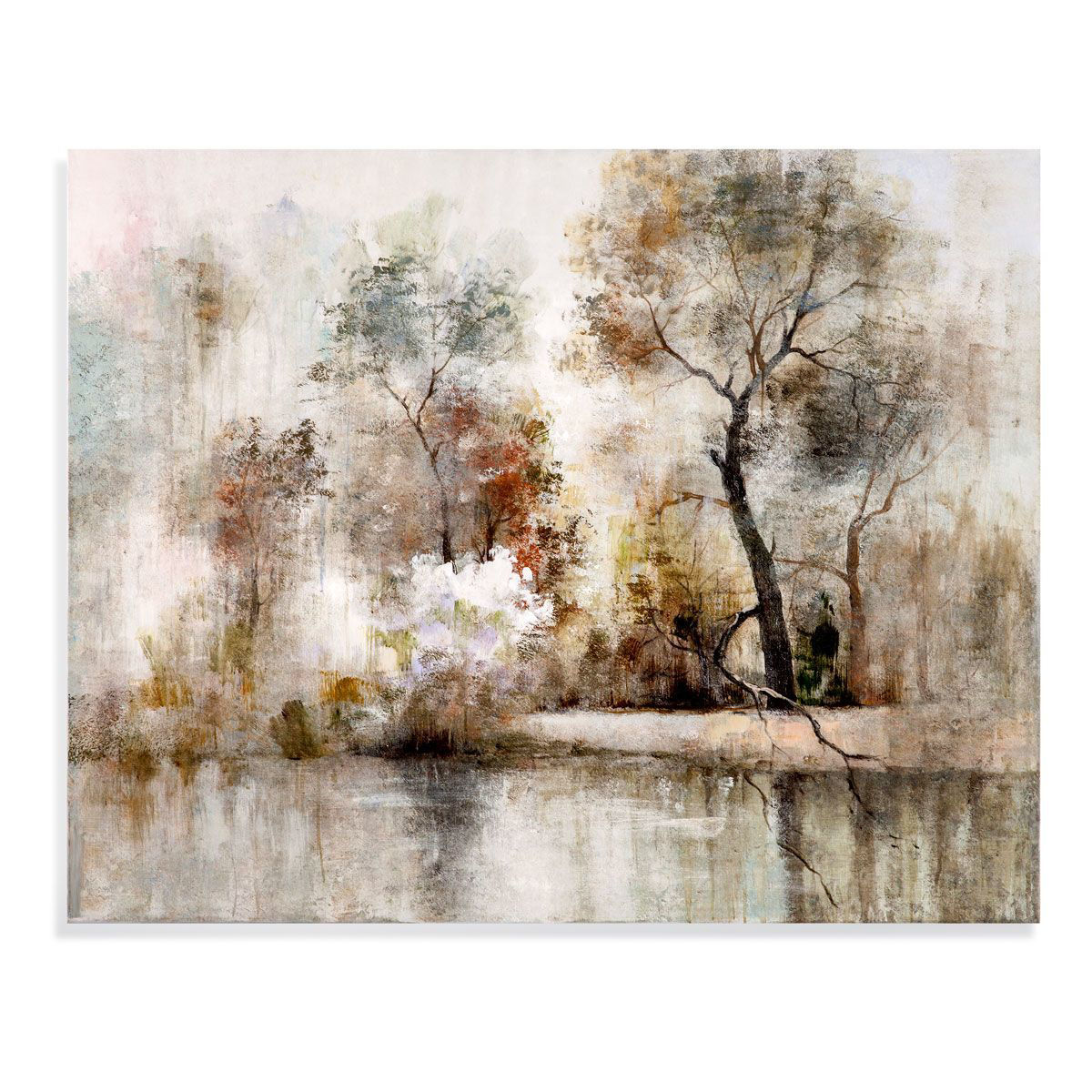 Picture of FATIGUED FOLIAGE WALL ART