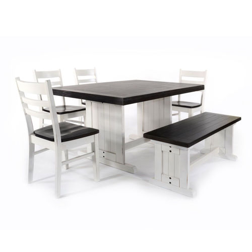 Picture of CHATHAM 6 PIECE DINING SET