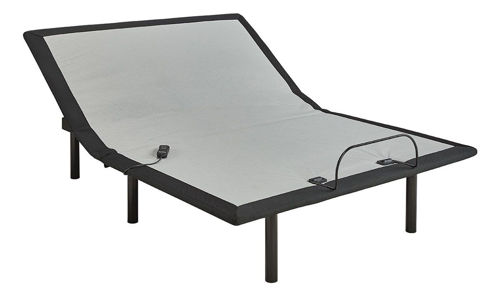 Picture of LEGENDS KATHERINE QUEEN MATTRESS WITH FREE POWER BASE