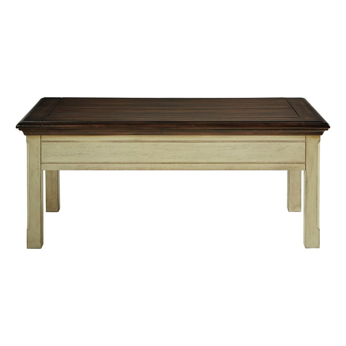 Picture of FAIRHOPE STORAGE COFFEE TABLE