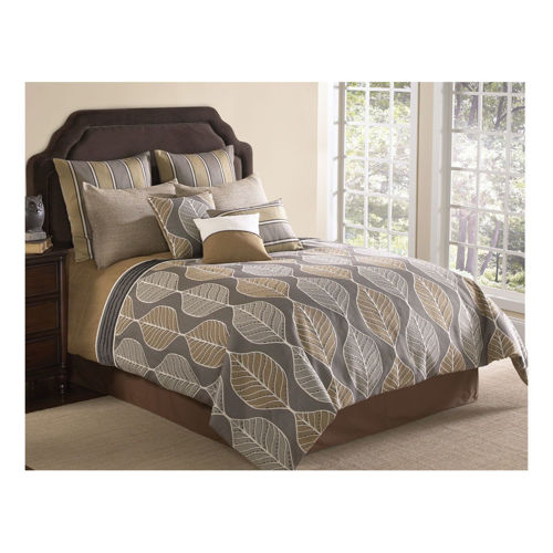 Picture of PEACEFUL LINEN SET