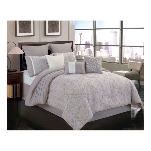 Picture of SOFT NEUTRALS LINEN SET