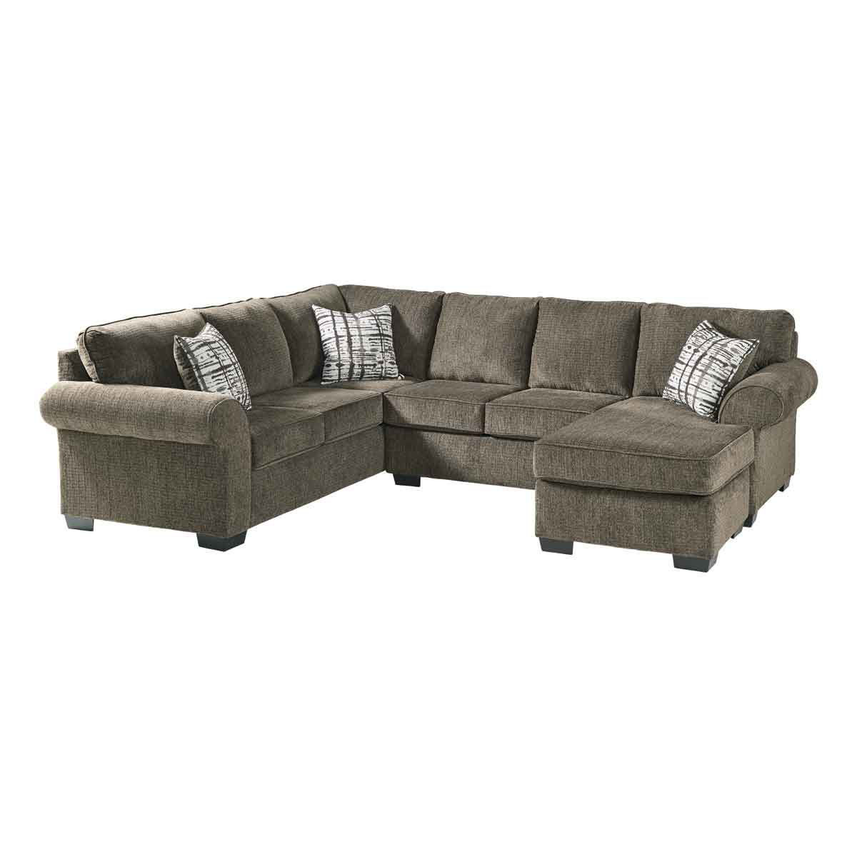 Picture of CHANNING 3 PIECE SECTIONAL