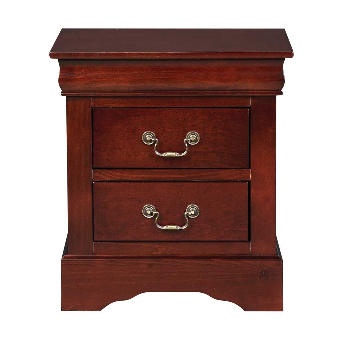 Picture of LEWISTON NIGHTSTAND
