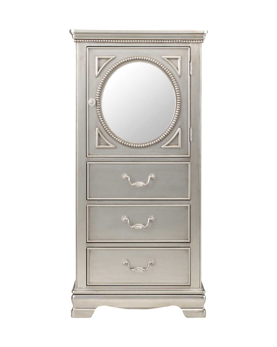 Picture of GRACE SILVER WARDROBE