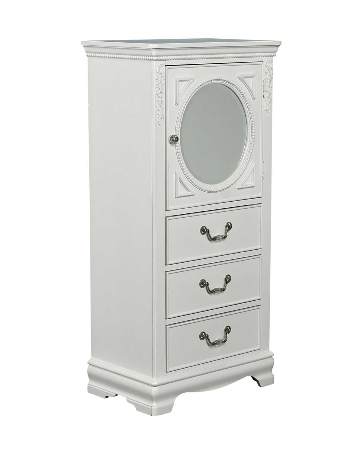 Picture of GRACE WARDROBE