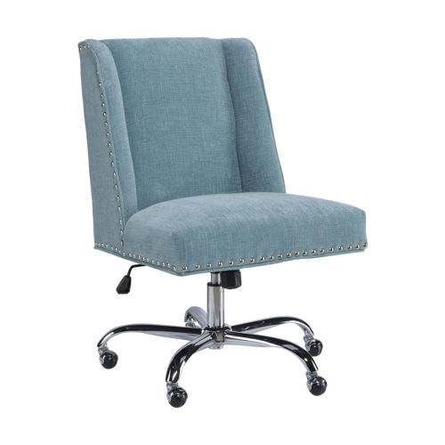 Picture of DRAPER AQUA OFFICE CHAIR
