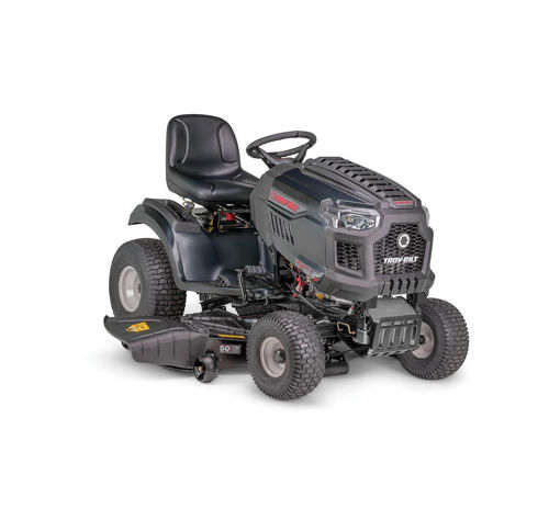 "Picture of TROY-BILT 50"" HYDRO LAWN TRACTOR"