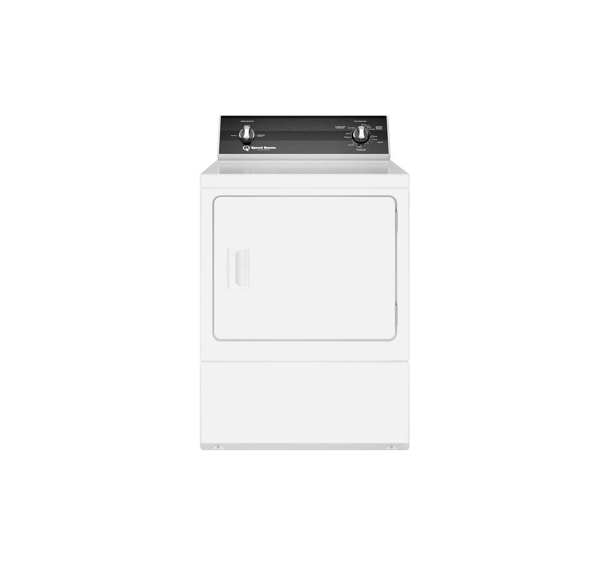 Picture of Speed Queen Top Load Washer & Dryer Pair