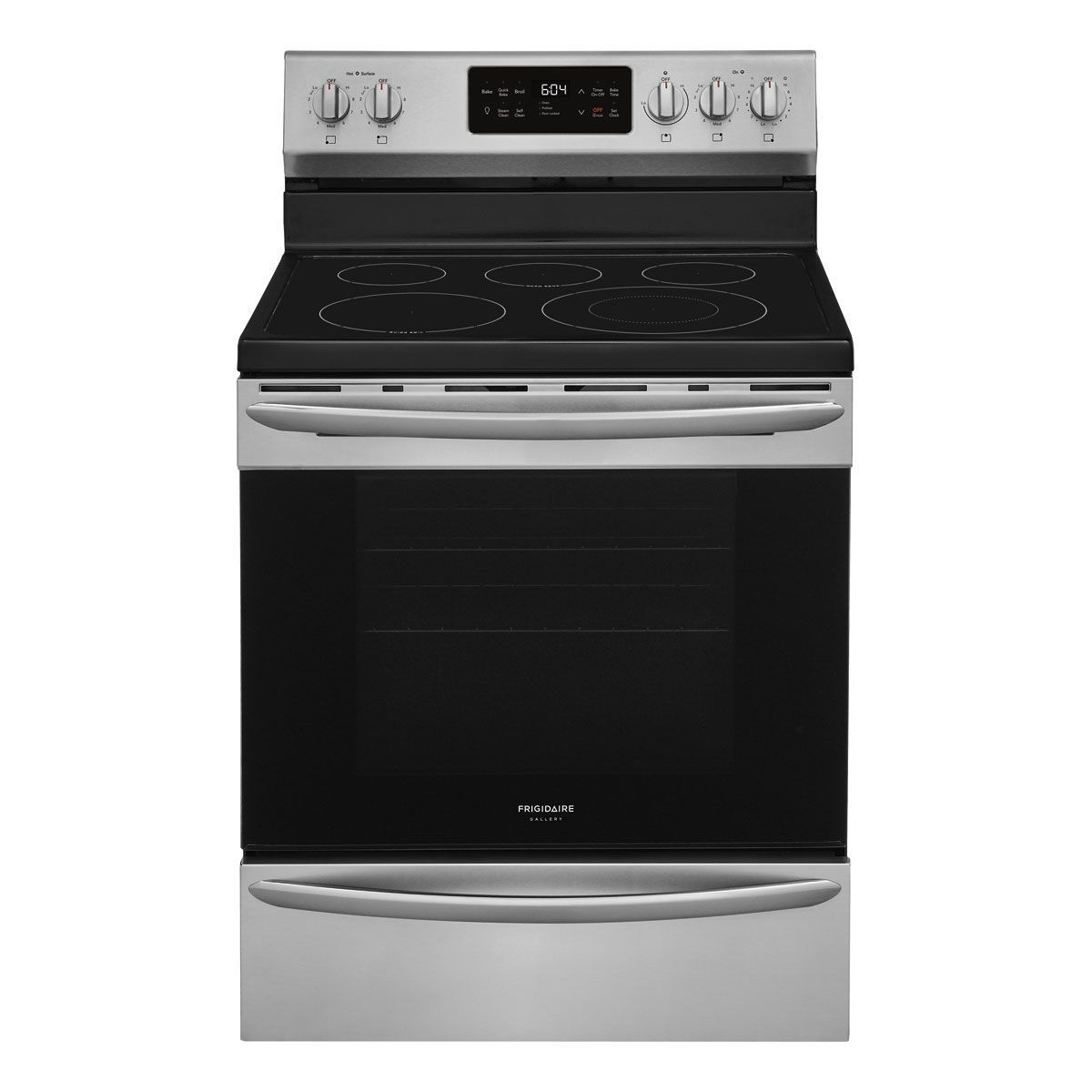 Picture of FRIGIDAIRE GALLERY ELECTRIC RANGE