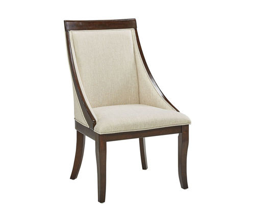 Picture of ANNYSTON BOGO PARSON CHAIR