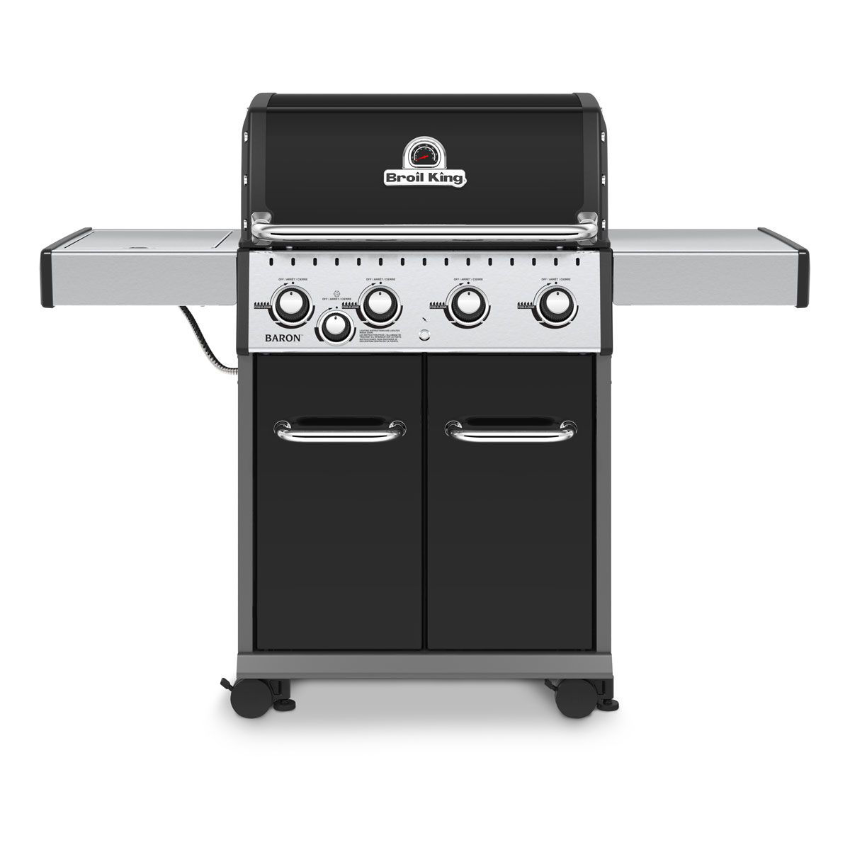 Picture of BROIL KING S440 GAS GRILL