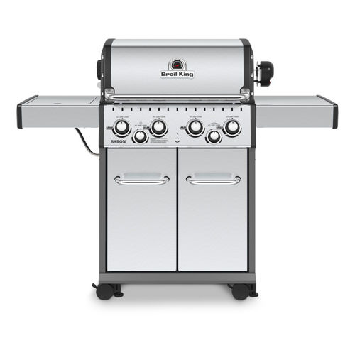Picture of BROIL KING S490 GAS GRILL