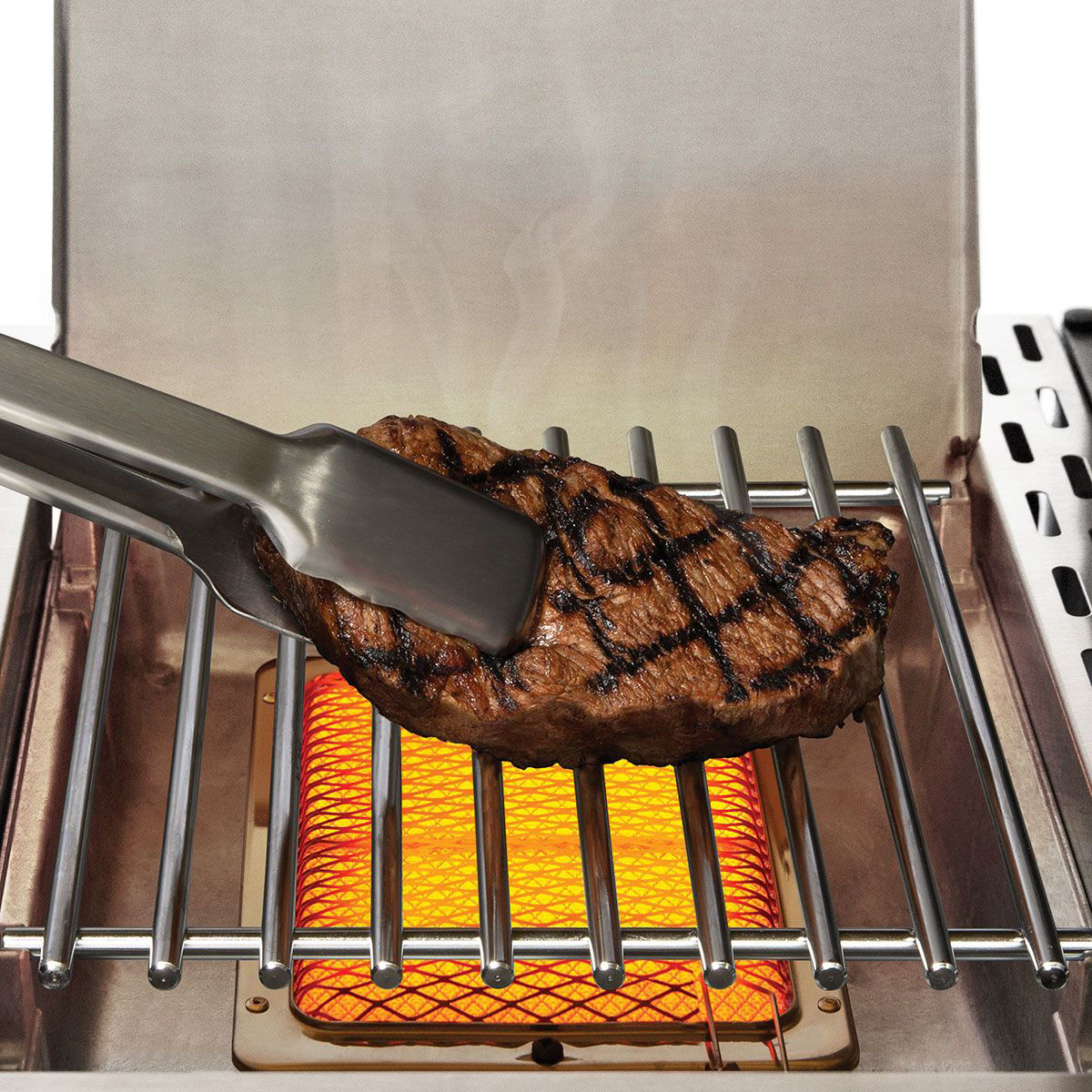 Picture of BROILKING S590 PRO GAS GRILL
