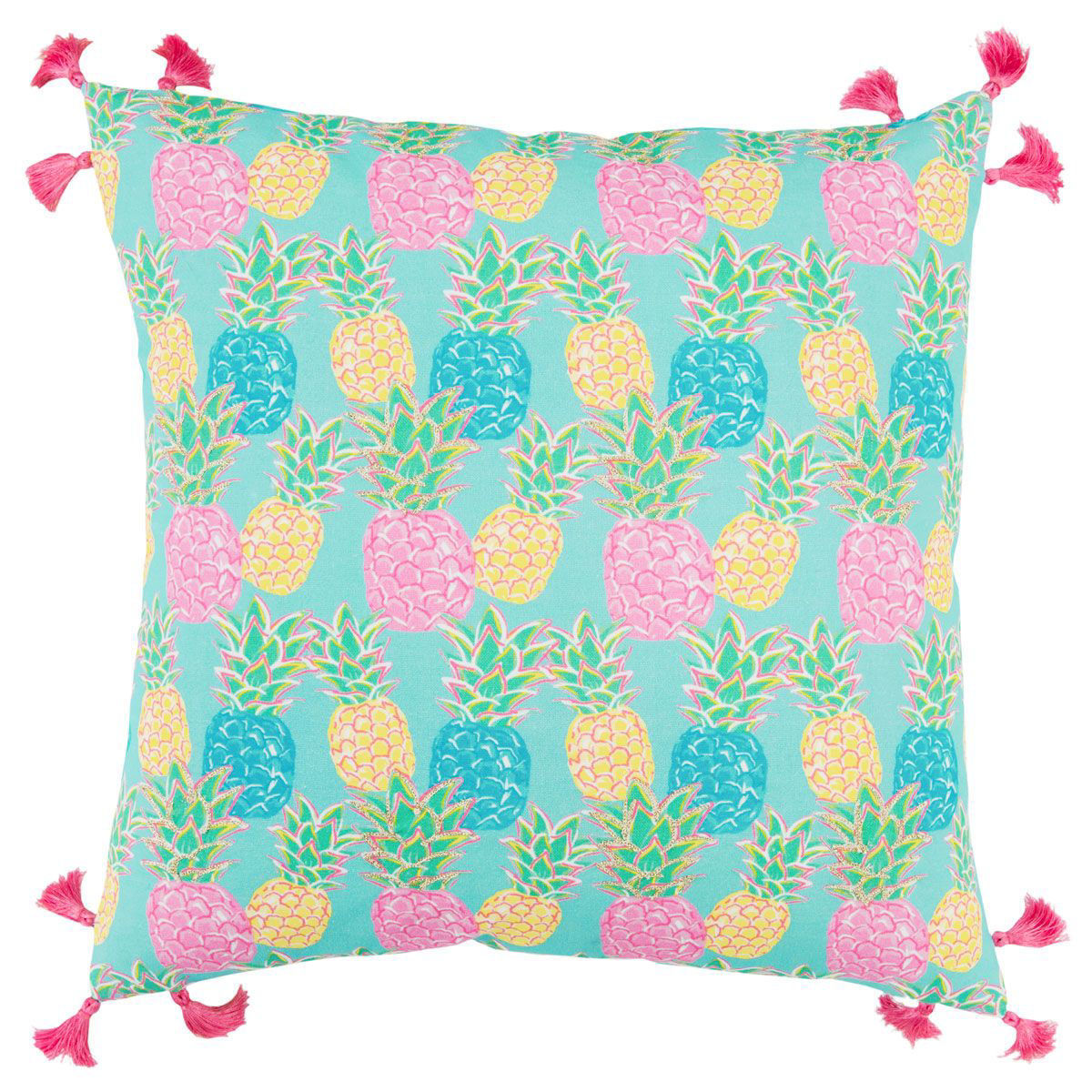 Picture of PINEAPPLE PILLOW