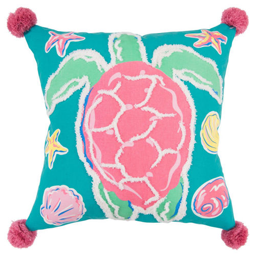Picture of TURTLE PILLOW