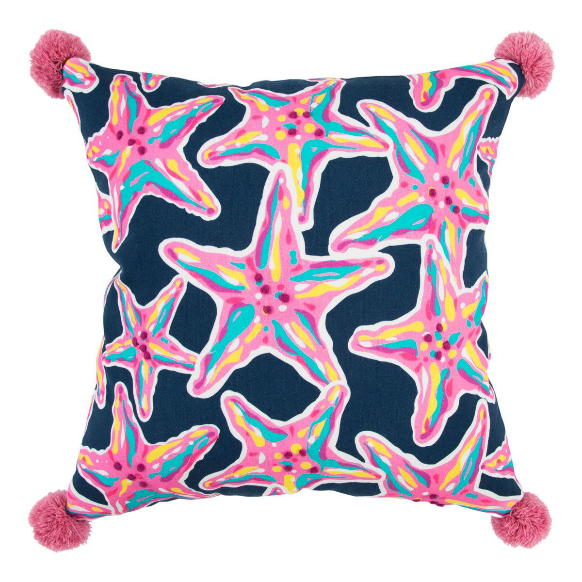 Picture of STARFISH PILLOW