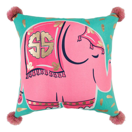 Picture of ELEPHANT PILLOW