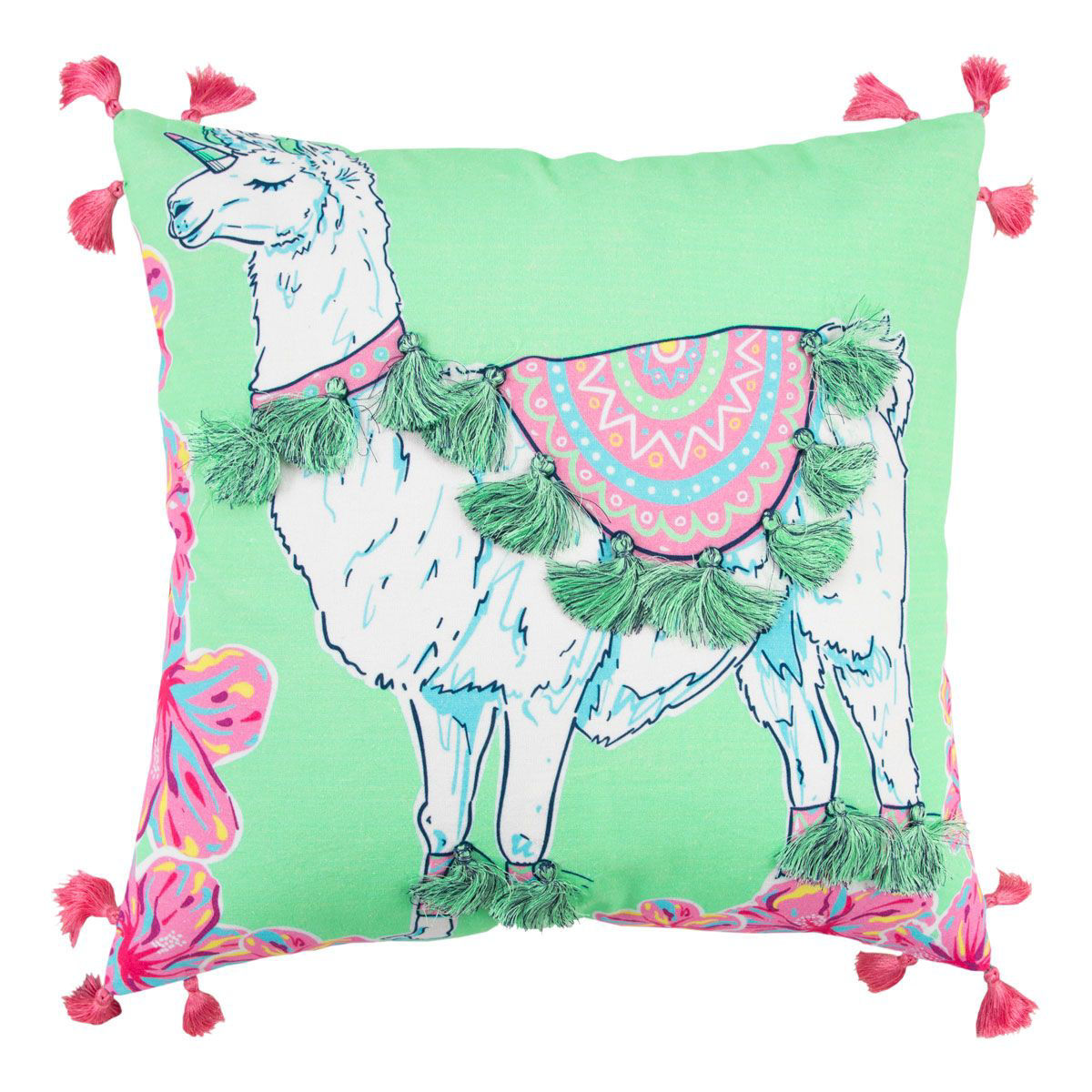 Picture of UNICORN PILLOW