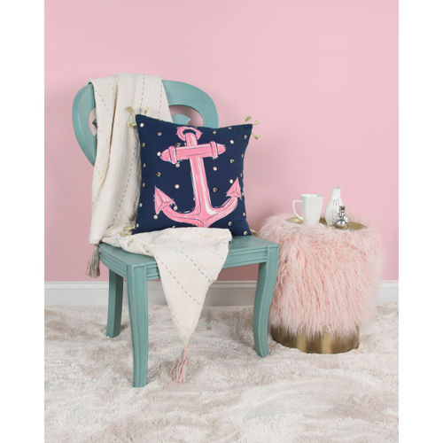 Picture of ANCHOR PILLOW