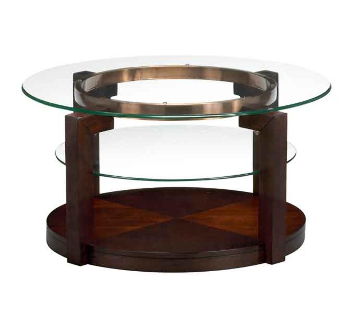 Picture of CORONADO II COFFEE TABLE