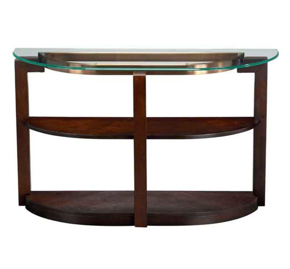 Picture of CORONADO II CONSOLE TABLE