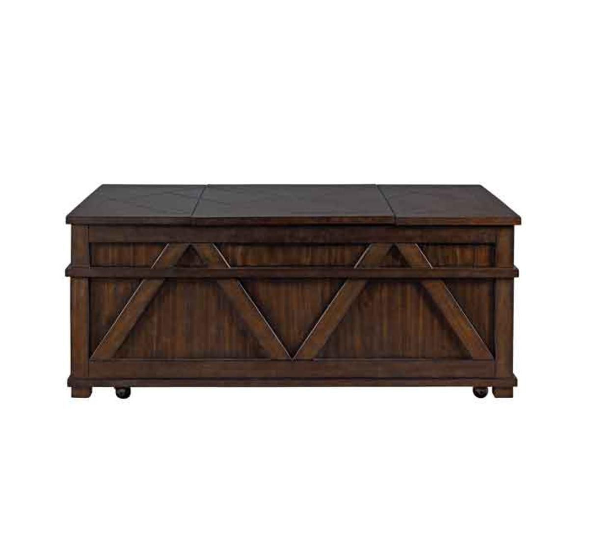 Picture of FOXCROFT COFFEE TABLE