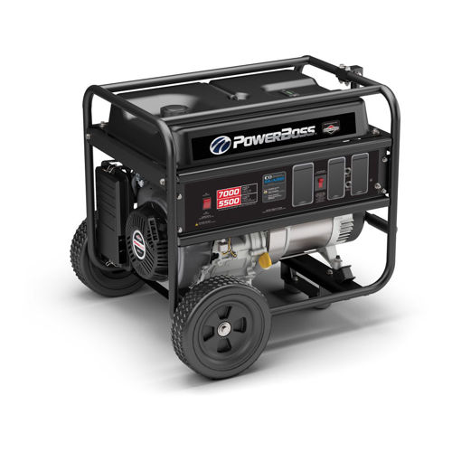 Picture of BRIGGS & STRATTON 5500 WATT GENERATOR