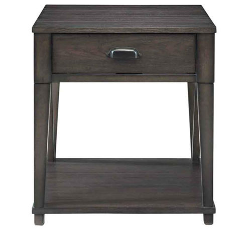 Picture of GRADY END TABLE