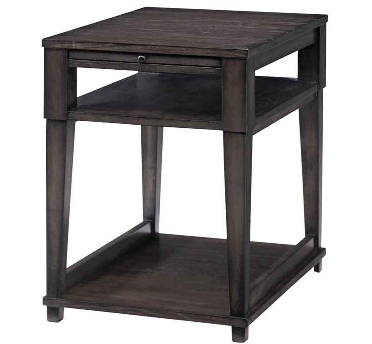 Picture of GRADY CHAIRSIDE TABLE