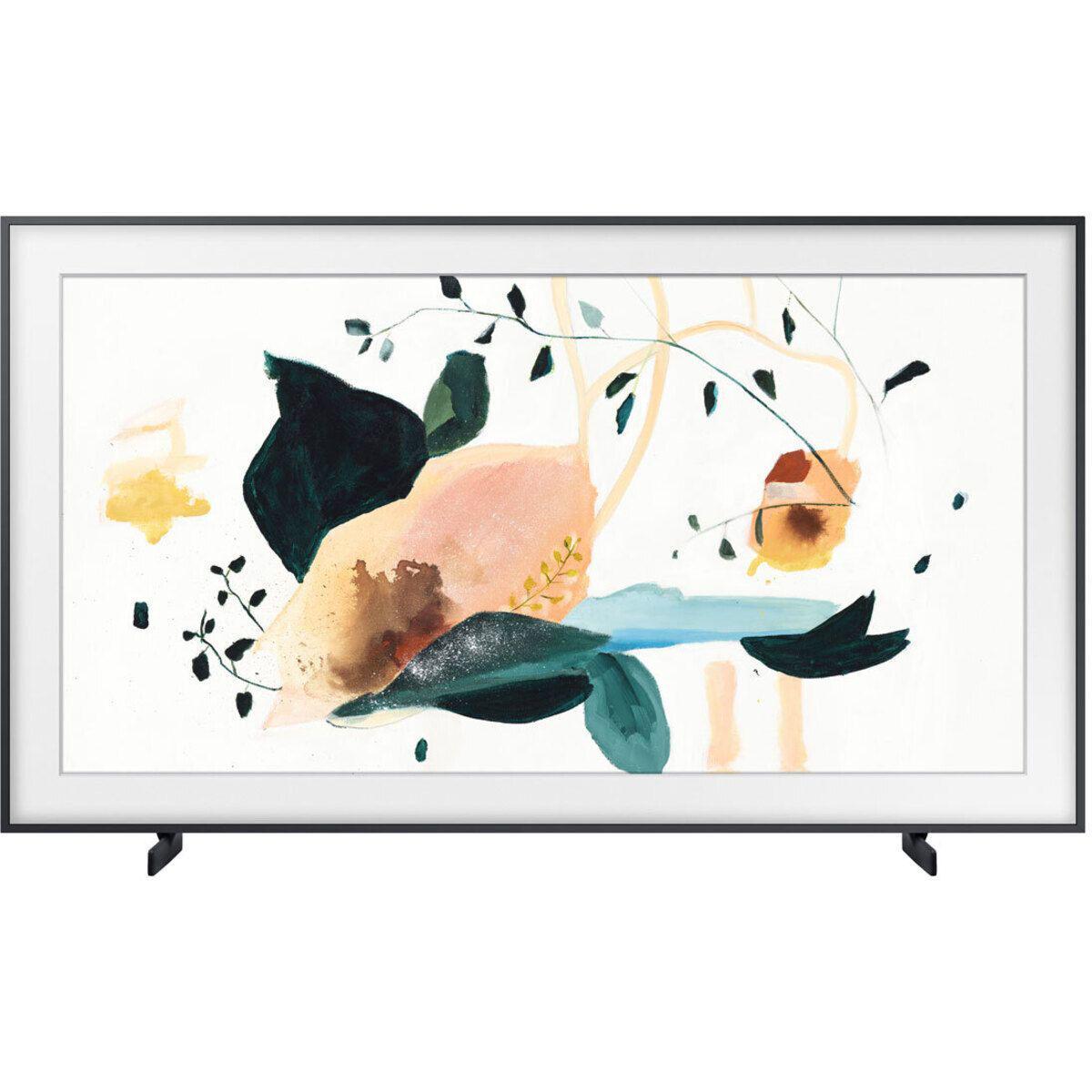 "Picture of SAMSUNG 55""SMART 4K UHD FRAME TV"