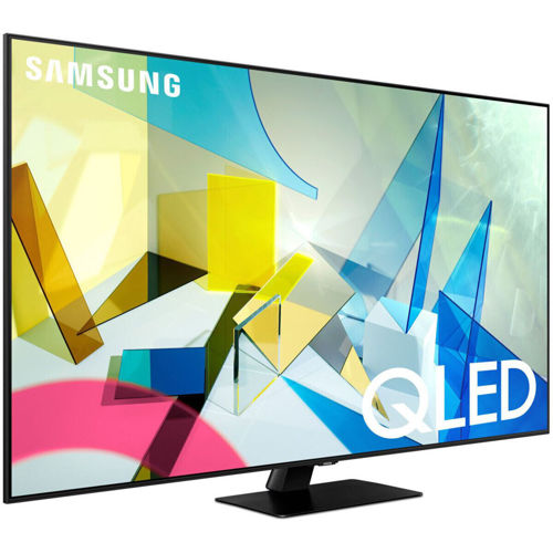 "Picture of SAMSUNG 75""SMART 4K UHD QLED TV"