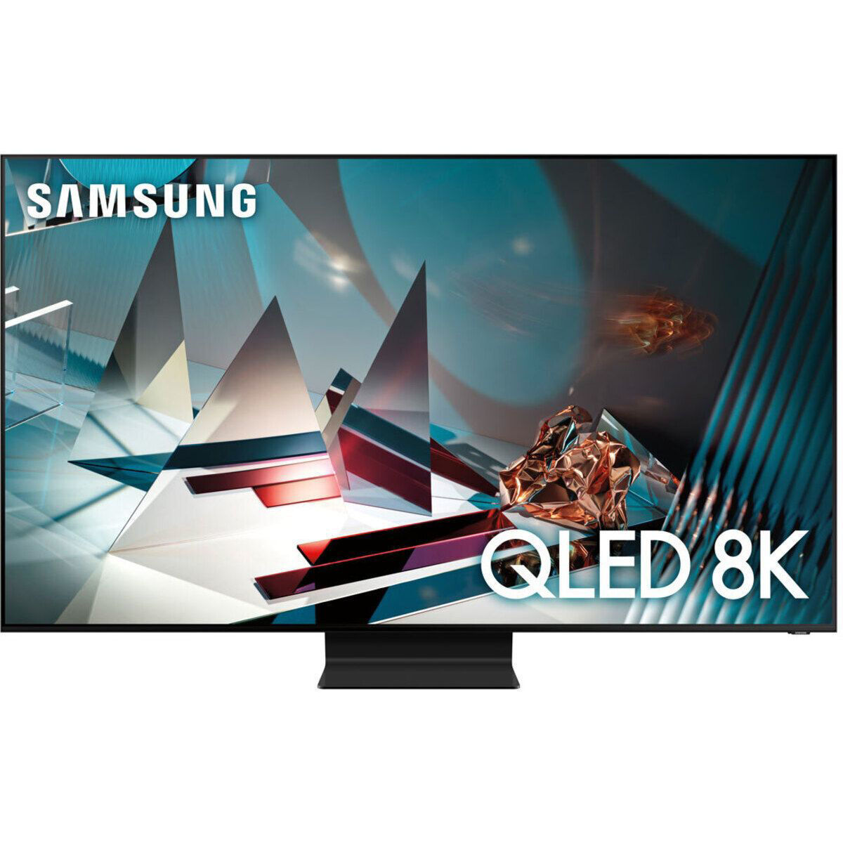 "Picture of SAMSUNG 65""SMART 8K UHD QLED TV"