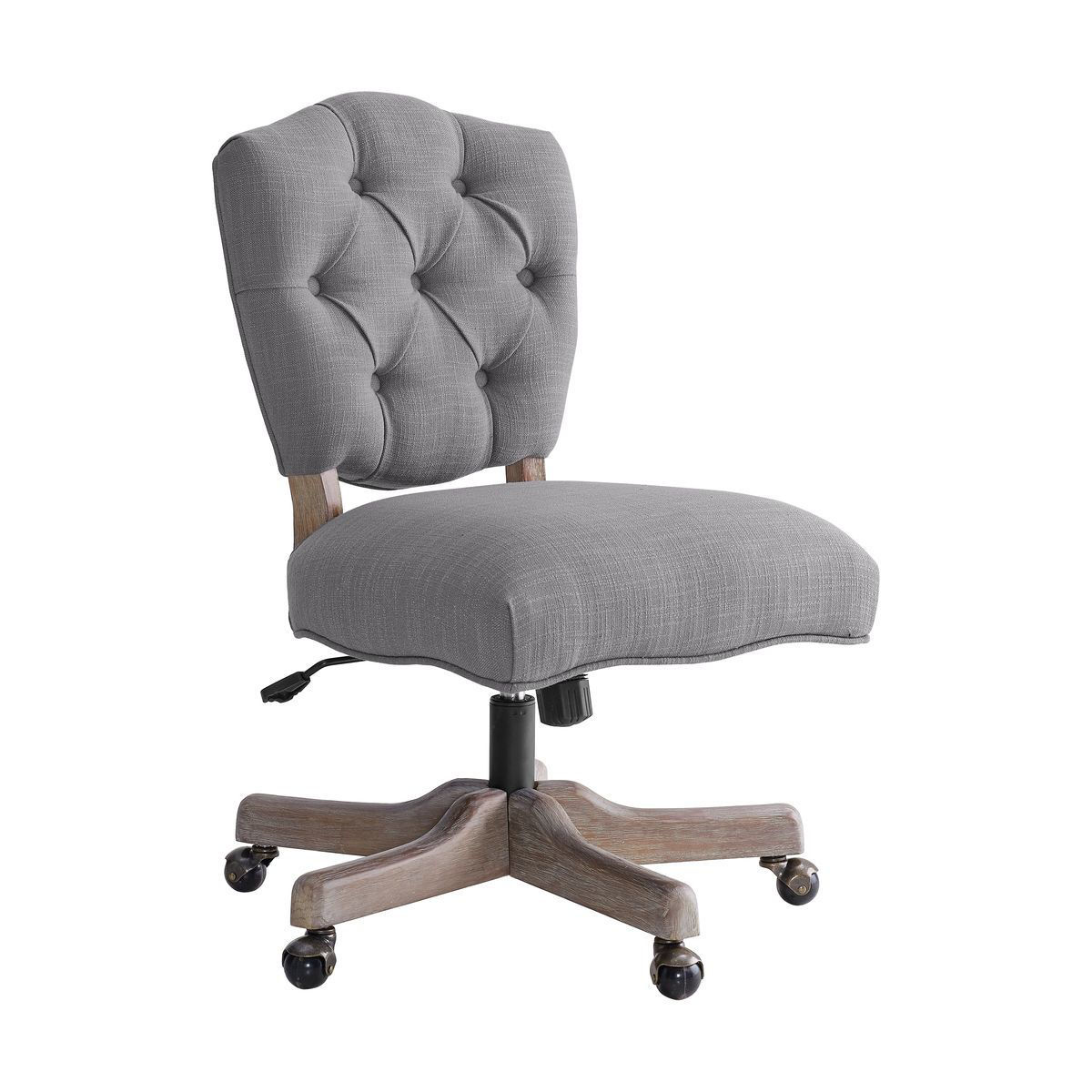 Picture of KELSEY GREY OFFICE CHAIR