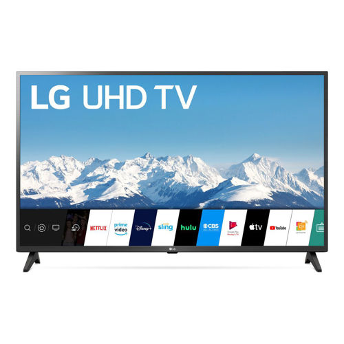 "Picture of LG 43"" SMART 4K ULTRA HD LED TV"