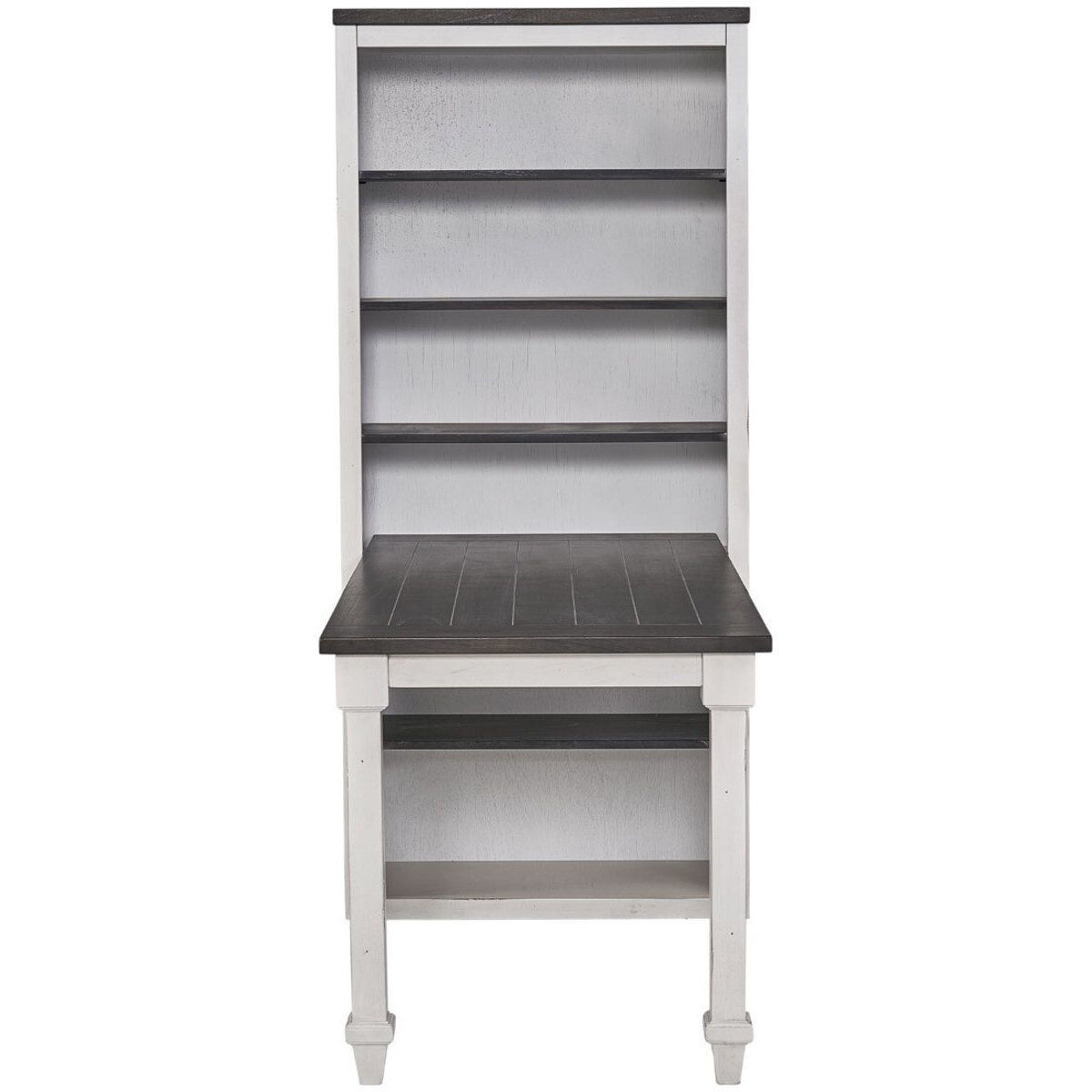 Picture of CHATHAM DESK WITH TALL BOOKCASE