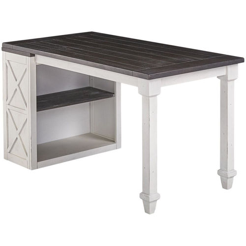Picture of CHATHAM DESK WITH SMALL BOOKCASE