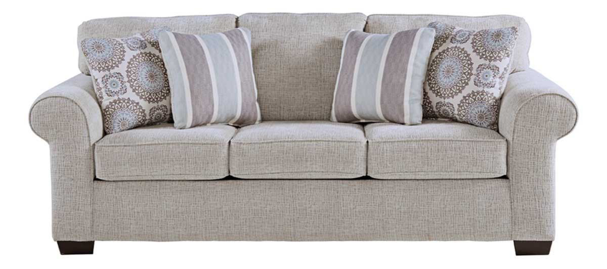 Picture of QUINN 3 PIECE LIVINGROOM GROUP