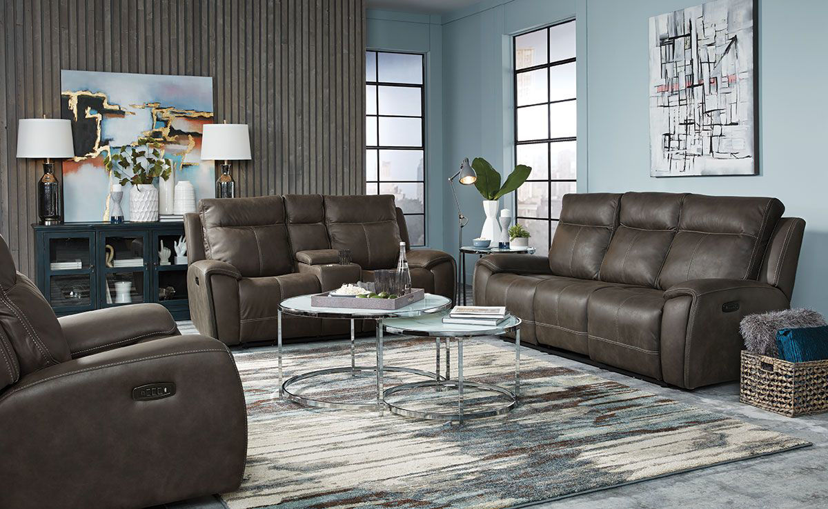 Picture of KNOX 3 PIECE LIVINGROOM GROUP