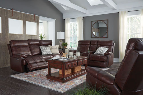 Picture of VAUGHN 3 PIECE LIVINGROOM GROUP