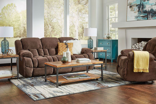 Picture of TRUMAN 3 PIECE LIVINGROOM GROUP