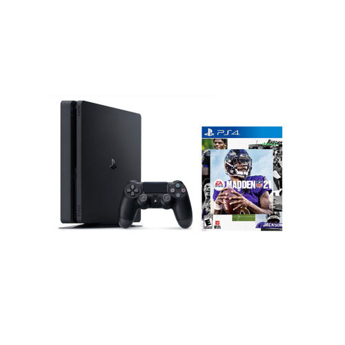 Picture of SONY PLAYSTATION MADDEN 2021 BUNDLE